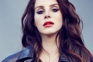 Lana Del Rey - Brooklyn Baby (Tom Vek Remix)