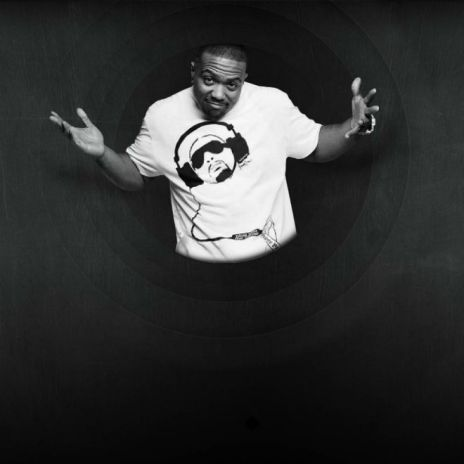 Listen to 90 Minutes of Timbaland Productions