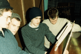 Listen to Fugazi's 'First Demo' From 1988