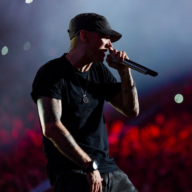 "Listen to the Original Demo of Eminem's ""Lose Yourself"""