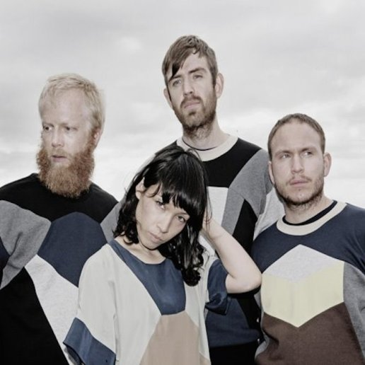 Little Dragon - Underbart