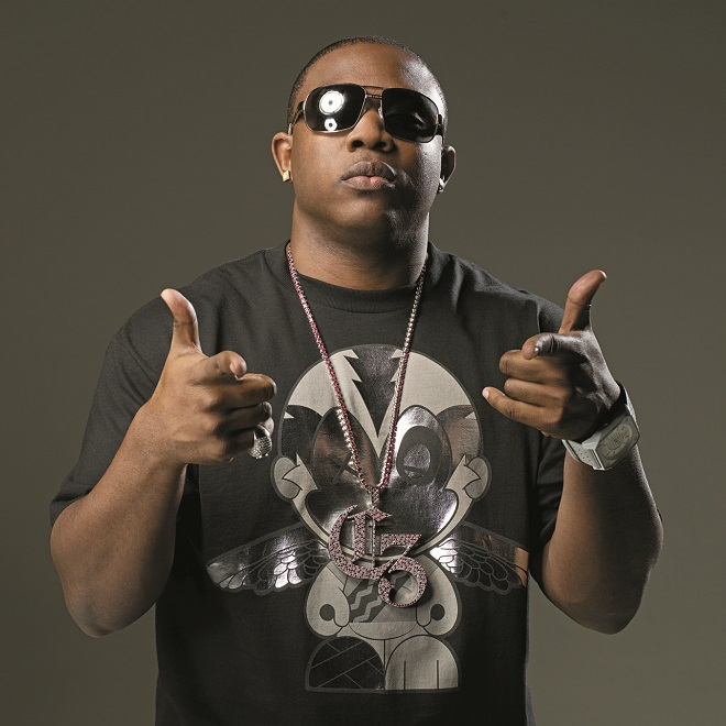 Mack Maine featuring 2 Chainz & Mac Miller - Living All Of Your Dreams (Produced by Lex Luger)