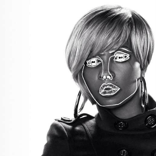 Mary J. Blige & Disclosure - Follow