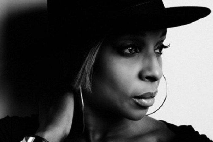 Mary J. Blige - Not Loving You (Co-Written By Sam Smith)