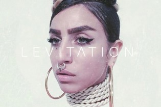 Marz Leon – Levitation
