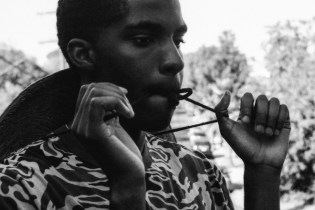 Michael Uzowuru featuring Vic Mensa & Donnie Trumpet - April 13th