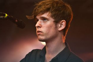 Wait, There's More James Blake on BBC Radio 1 Residency