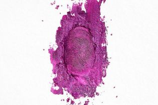 Nicki Minaj Unveils 'The Pinkprint' Deluxe Album Cover