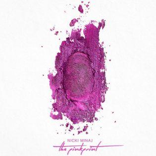 Nicki Minaj Unveils 'The Pinkprint' Deluxe Album Cover