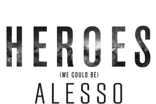 PREMIERE: Alesso featuring Tove Lo - Heroes (Jai Wolf Remix)
