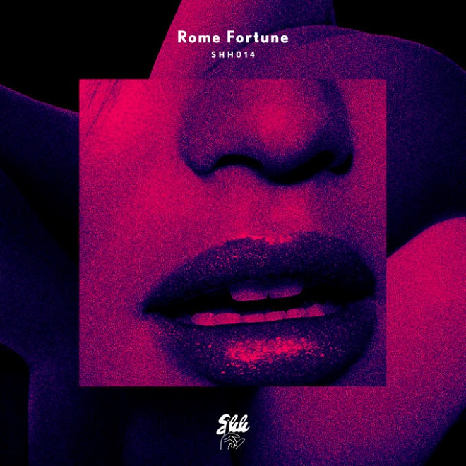 Rome Fortune - Nasty (Produced By TM88)