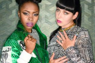 Sleigh Bells featuring Tink - That Did It