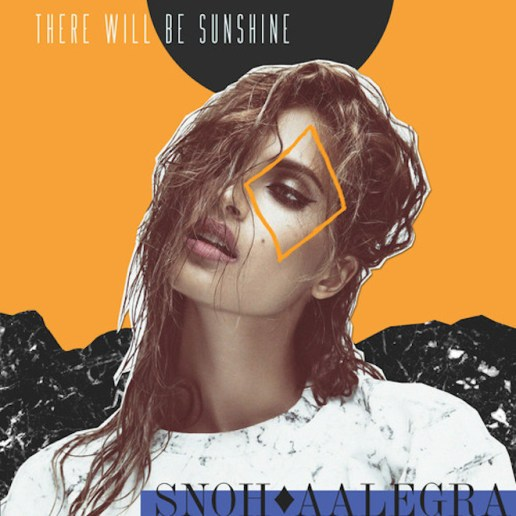Snoh Aalegra - There Will Be Sunshine (EP)