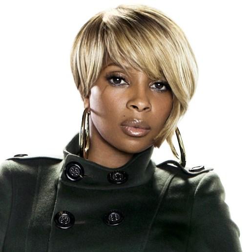 Stream Mary. J Blige's 'The London Sessions' Album