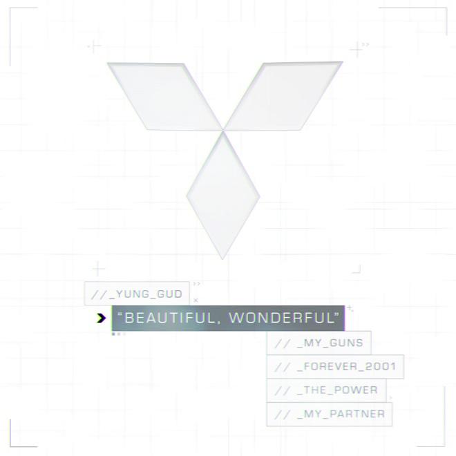 Stream Yung Gud's 'Beautiful, Wonderful' EP