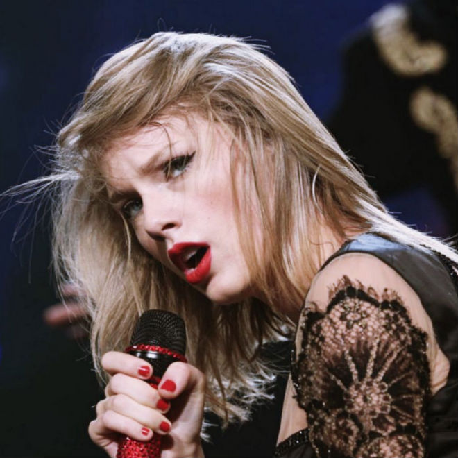 Taylor Swift Vs. Spotify: CEO Says She Could Have Made $6 Million