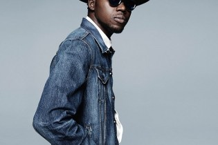 Theophilus London featuring Jesse Boykins III - Tribe (Bixel Boys Remix)