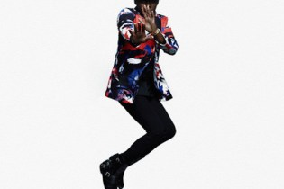 Theophilus London featuring Jesse Boykins III - Tribe (GXNXVS Remix)
