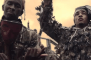 T.I. featuring Young Thug - We Want War