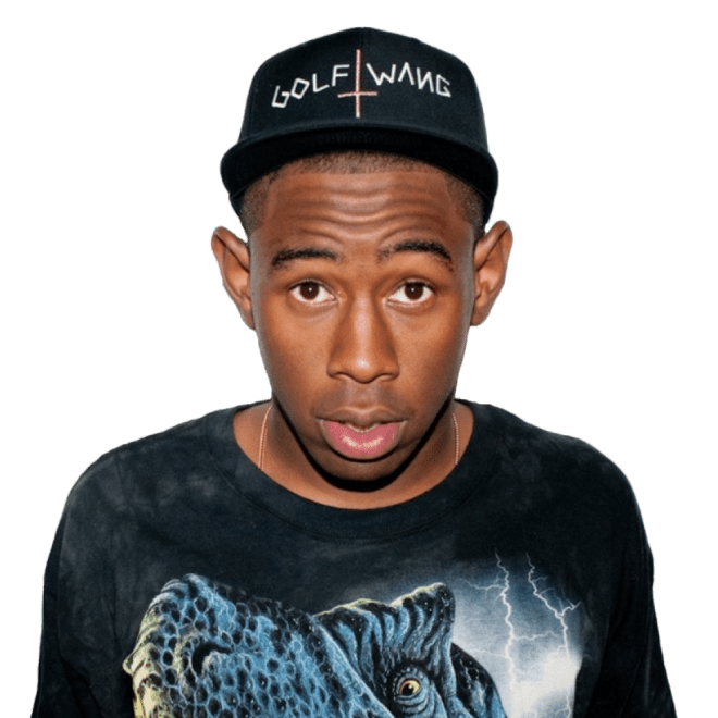 Tyler, The Creator Responds to Fan's Request & Shows Up at A Comedy Show
