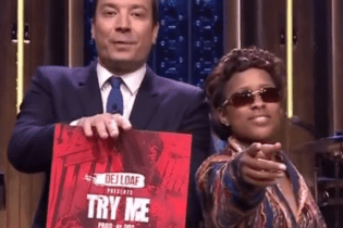 "Watch Dej Loaf Perform ""Try Me"" on 'The Tonight Show'"