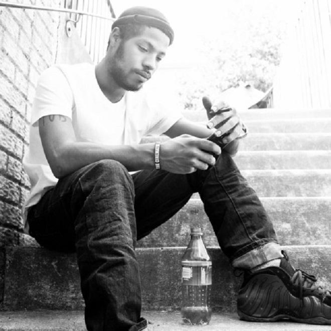 Yung Gleesh featuring Fredo Santana & Chief Keef - Sorry (Remix)