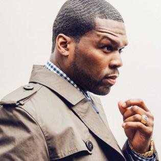 50 Cent Announces $78 Million Underwear Deal