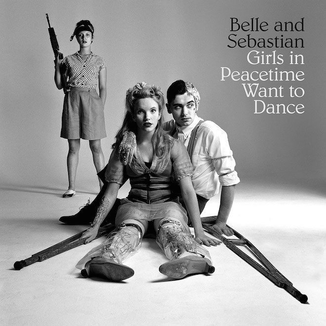 Belle & Sebastian - Nobody's Empire