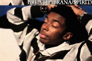 Bishop Nehru – Breath (Prana/$pirit)