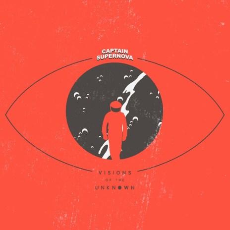 Captain Supernova - The Unknown