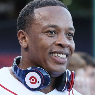 Dr. Dre is Forbes' 2014 List of Highest-Paid Musician