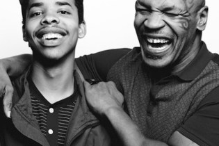 Earl Sweatshirt Interviews Mike Tyson for Humanity Magazine
