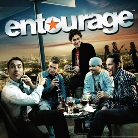 "'Entourage' Movie Trailer features Ethel and the Chordtones' ""Trouble"""