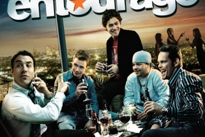 """'Entourage' Movie Trailer features Ethel and the Chordtones' """"Trouble"""""""