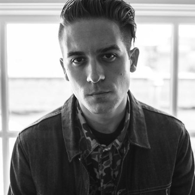 G-Eazy Links Up With Hit-Boy, Too $hort, and K Camp and Drops Three New Tracks