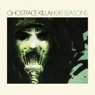 Ghostface Killah - 36 Seasons (Album Stream)