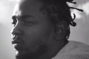 Kendrick Lamar Starring in Latest Reebok Commercial