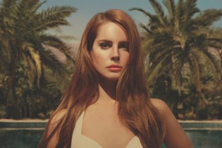 Lana Del Rey Shares Two Ballads from the Upcoming Film 'Big Eyes'
