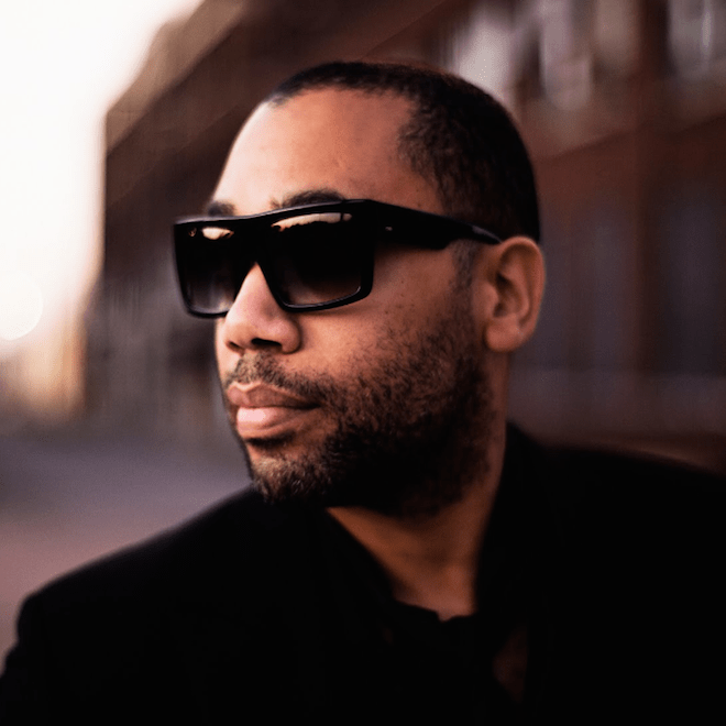 """Legendary Producer Carl Craig Remixes Caribou's """"Your Love Will Set You Free"""""""