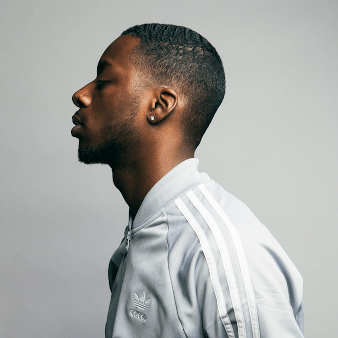 Listen to Three Unreleased Demo Tracks from GoldLink