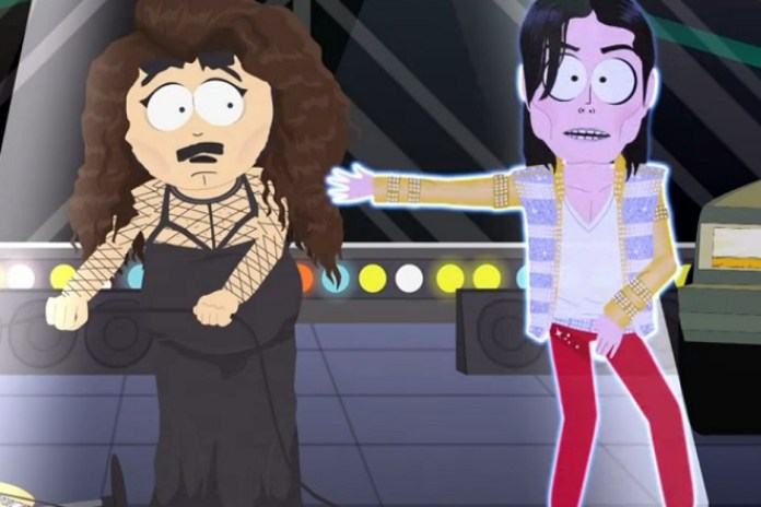 "New ""South Park"" Takes on Holograms of Michael Jackson & Tupac, Iggy Azalea, Nicki Minaj, Miley Cyrus"