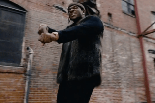 "Pusha T Releases Video for Kanye West-Produced ""Lunch Money"""