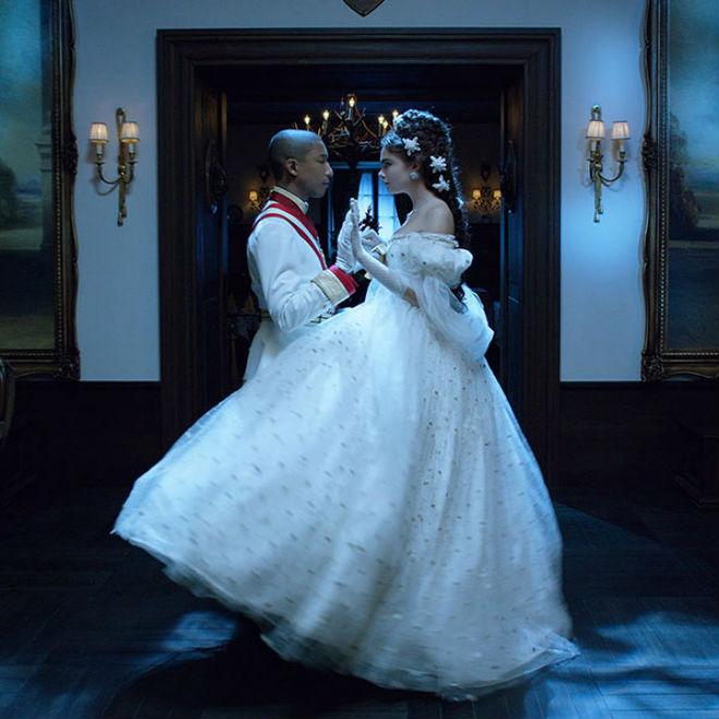 Watch Chanel's 'Reincarnation' Short Film Starring Pharrell & Cara Delevingne
