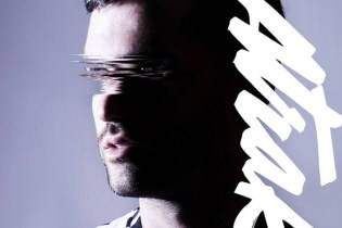 A-Trak featuring Andrew Wyatt - Push (E.A.S.Y. Remix)