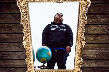 Alex Wiley - Top Of The World