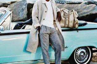 A$AP Rocky Featured in New Salvatore Ferragamo Campaign