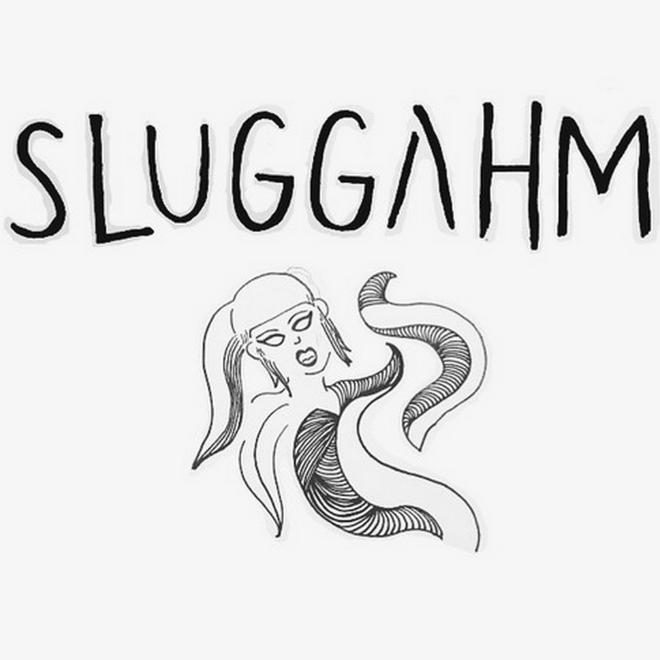 Awful Records' Slug Christ & GAHM Release Collaborative 'SLUGGAHM' EP