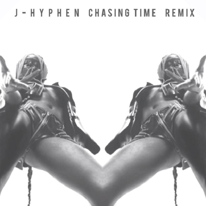 Azealia Banks - Chasing Time (J-Hyphen Remix)