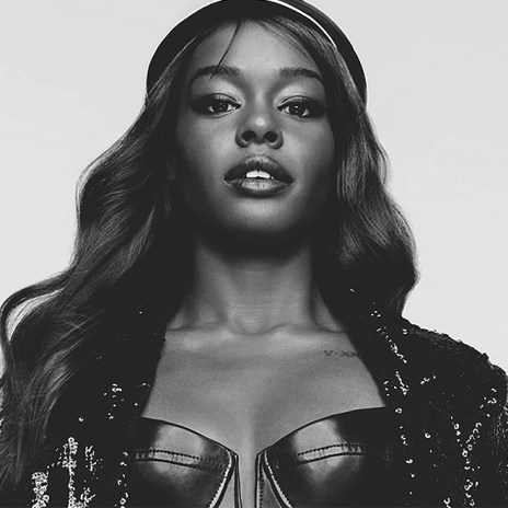 Azealia Banks is Writing a Book 'Broke With Expensive Taste'