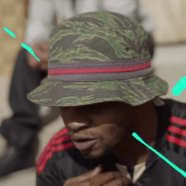 BJ The Chicago Kid featuring ScHoolboy Q - It's True